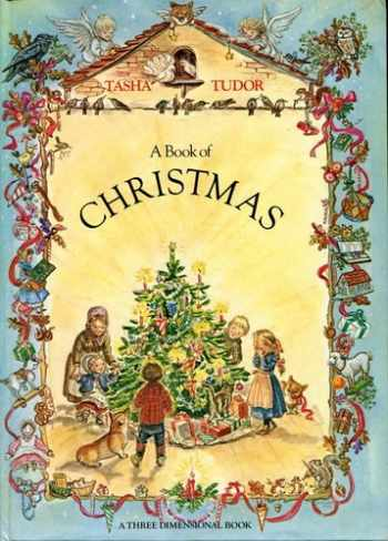 9780399214752-0399214755-A Book of Christmas