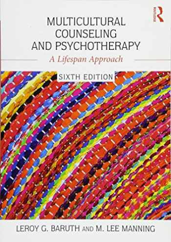 9781138953543-1138953547-Multicultural Counseling and Psychotherapy: A Lifespan Approach