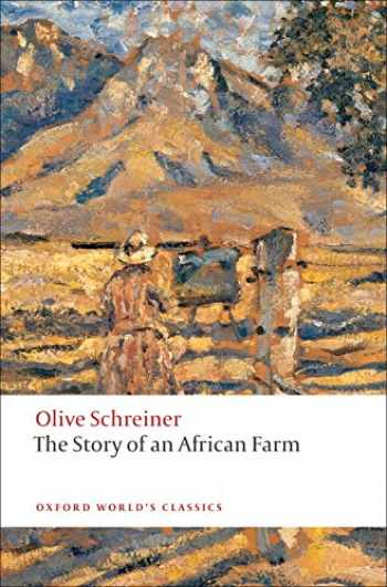 9780199538010-0199538018-The Story of an African Farm (Oxford World's Classics)