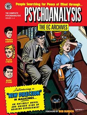 9781506711935-1506711936-The EC Archives: Psychoanalysis