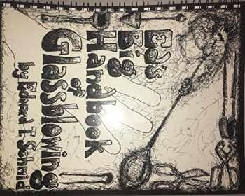 9780963872807-096387280X-Ed's big handbook of glassblowing