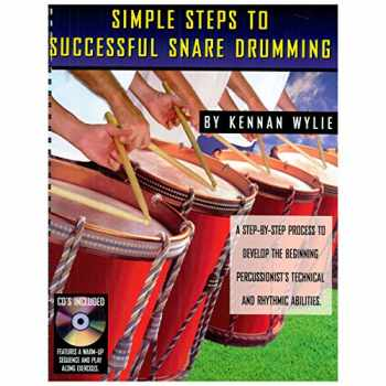 9780974832135-0974832138-Simple Steps to Successful Snare Drumming