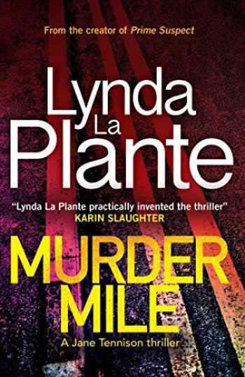 9781499861464-149986146X-Murder Mile: A Jane Tennison Thriller (Book 4) (4)