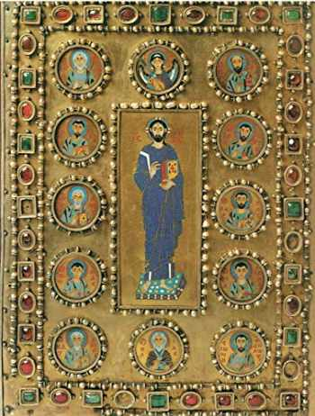9780870997778-0870997777-Glory of Byzantium Art and Culture of the Middle Byzantine Era, A.D. 843-1261