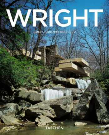 9783822827574-3822827576-Wright (Taschen Basic Architecture)