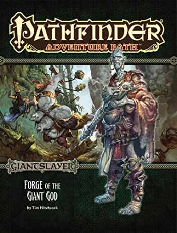 9781601257277-1601257279-Pathfinder Adventure Path: Giantslayer Part 3 - Forge of the Giant God
