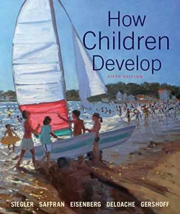 9781319014230-1319014232-How Children Develop