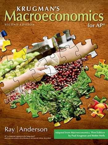 9781464142284-1464142289-Macroeconomics for AP®