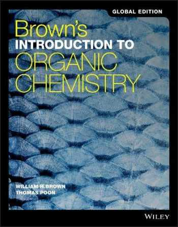 9781119382881-1119382882-Brown's Introduction to Organic Chemistry, Global Edition