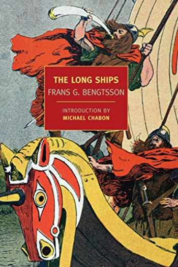 9781590173466-1590173465-The Long Ships (New York Review Books Classics)
