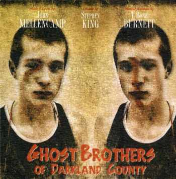9781579402358-1579402356-Ghost Brothers of Darkland County