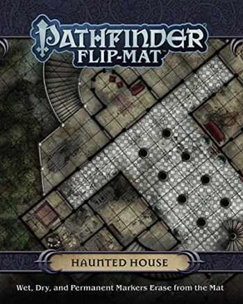 9781601259745-1601259743-Pathfinder Flip-Mat: Haunted House