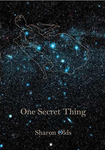 9780375711770-0375711775-One Secret Thing