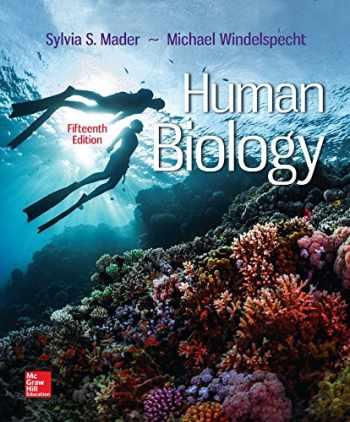 9781260152487-1260152480-Loose Leaf for Human Biology
