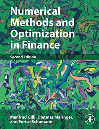 9780128150658-0128150653-Numerical Methods and Optimization in Finance