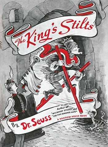 9780394800820-0394800826-The King's Stilts (Classic Seuss)