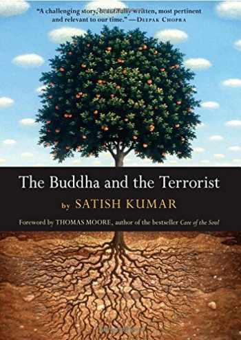 9781565125209-1565125207-The Buddha and the Terrorist
