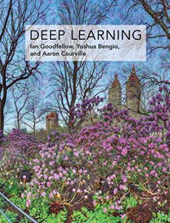 9780262035613-0262035618-Deep Learning (Adaptive Computation and Machine Learning series)