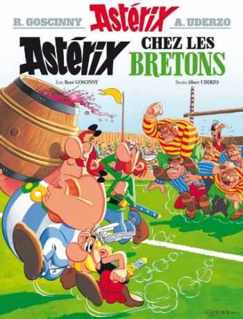 9782012101401-2012101402-Asterix: Chez Les Britons (Astérix) (French Edition)