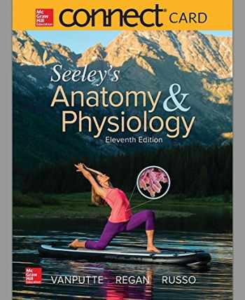 9781259670121-1259670120-Anatomy and Physiology Connect Access Card: