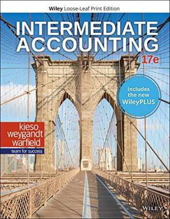 9781119503583-1119503582-Intermediate Accounting, 17e WileyPLUS NextGen Card with Loose-Leaf Print Companion Set
