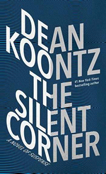 9781432839512-1432839519-The Silent Corner: A Novel of Suspense (Thorndike Press Large Print Core Series)