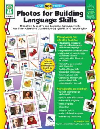 9781602680333-1602680337-Photos for Building Language Skills