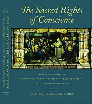 9780865977150-0865977151-The Sacred Rights of Conscience