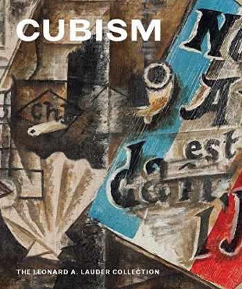 9780300208078-0300208073-Cubism: The Leonard A. Lauder Collection (Metropolitan Museum of Art (Hardcover))
