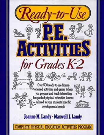 9780136730545-013673054X-Ready-to-Use Physical Education Activities for Grades K-2