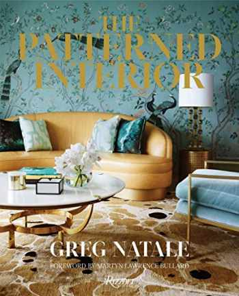 9780847862832-0847862836-The Patterned Interior