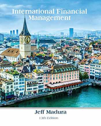 9781337269964-1337269964-International Financial Management, Loose-leaf Version