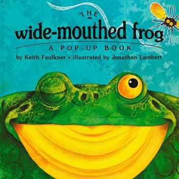 9780803718753-0803718756-The Wide-Mouthed Frog (A Pop-Up Book)