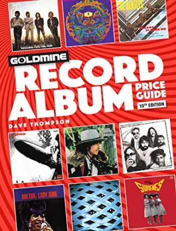 9781440248917-1440248915-Goldmine Record Album Price Guide