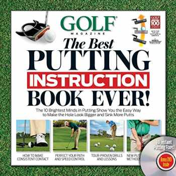 9781603201483-1603201483-GOLF The Best Putting Instruction Book Ever!
