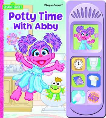 9781412777810-141277781X-Potty Time with Abby Cadabby