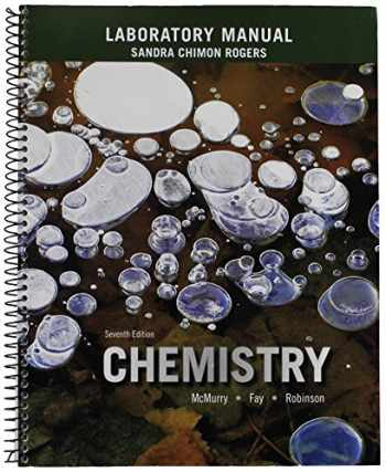 9780133886627-013388662X-Laboratory Manual for Chemistry (7th Edition)