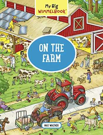 9781615195015-1615195017-My Big Wimmelbook―On the Farm