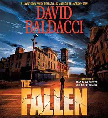 9781549171505-154917150X-The Fallen (Memory Man series, 4)