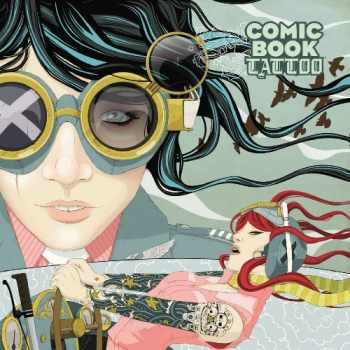 9781582409658-158240965X-Comic Book Tattoo Tales Inspired by Tori Amos