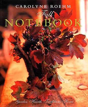 9780060194123-006019412X-Fall Notebook