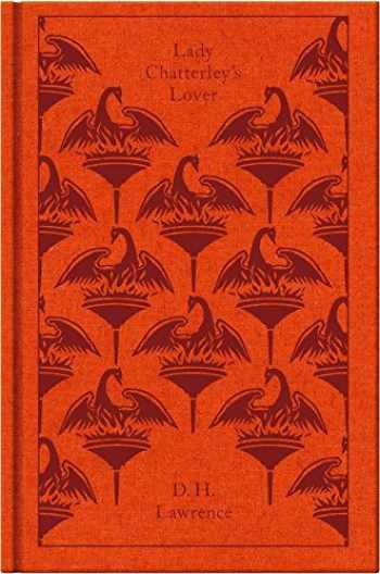 9780141192482-0141192488-Lady Chatterley's Lover (Penguin Clothbound Classics)