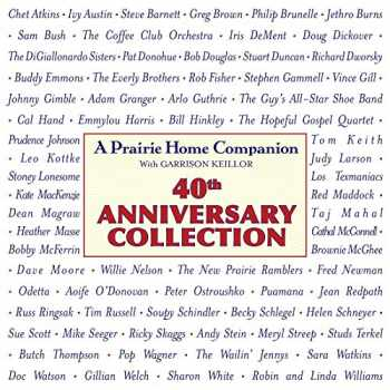 9781622315574-162231557X-Prairie Home Companion 40th Anniversary Collection