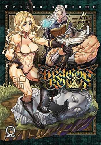 9781772940480-1772940488-Dragon's Crown Vol.1