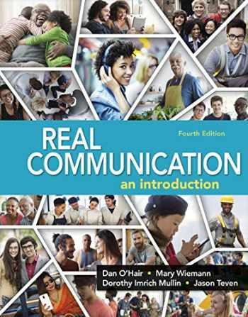 9781319059491-131905949X-Real Communication