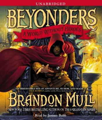 9781442337350-1442337354-A World Without Heroes (Beyonders)