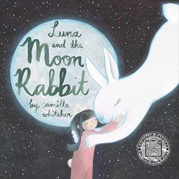 9781912233250-1912233258-Luna and the Moon Rabbit
