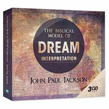 9781584831327-1584831324-The Biblical Model of Dream Interpretation: Avoiding the Pitfalls of Soulish Methodology