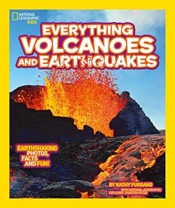 9780008267810-0008267812-Everything Volcanoes & Earthquakes