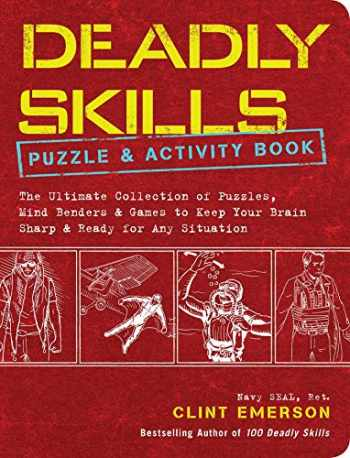 9781449495893-1449495893-Deadly Skills Puzzle and Activity Book